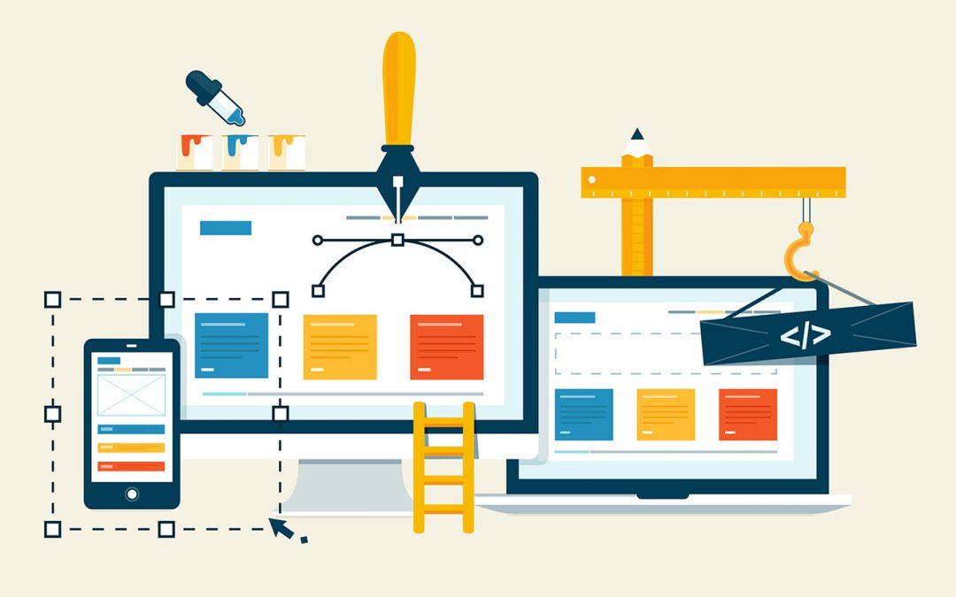 5 tendencias de diseño web en 2014