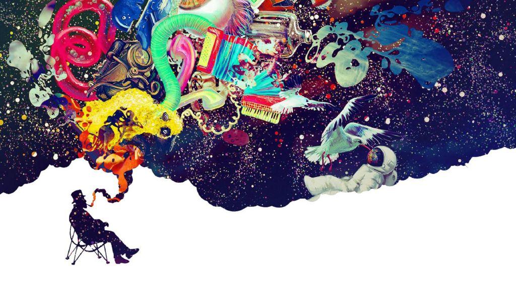 Películas que sacan nuestro lado más creativo