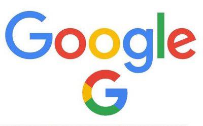 Google hace un restyling de su logotipo