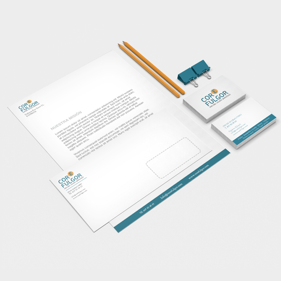 corefulgor-papeleria.-empresarial-imagen-corporativa-diseño-gráfico-logotipo-xaniño-coruña