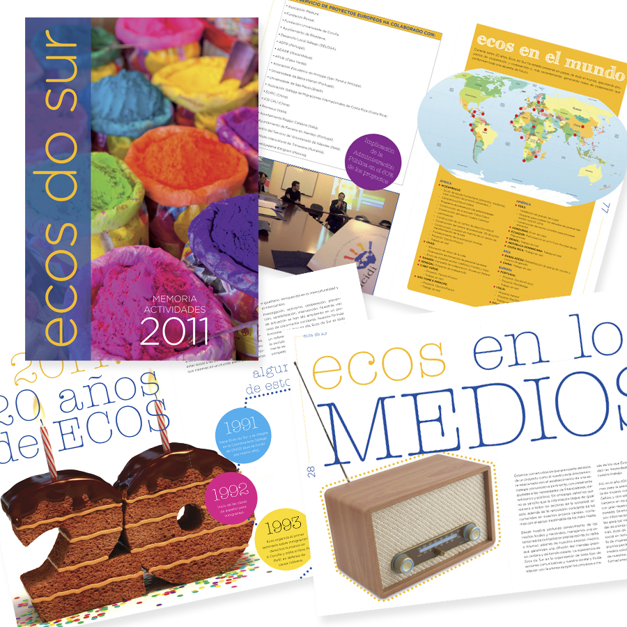 ecos-do-sur-memoria-2011-diseño-gráfico-maquetación-carteleria-diseño-web-coruña-xaniño