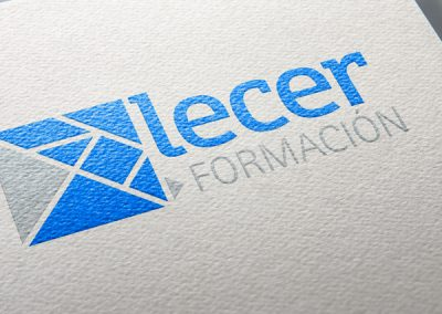 Lecer Formación | Restyling