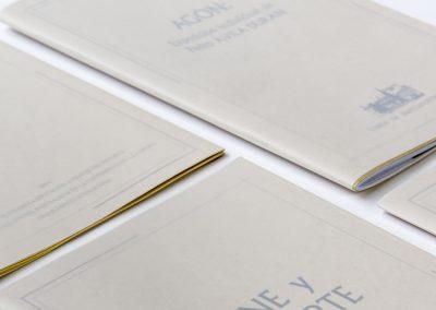 INEF | Diseño y Maquetación