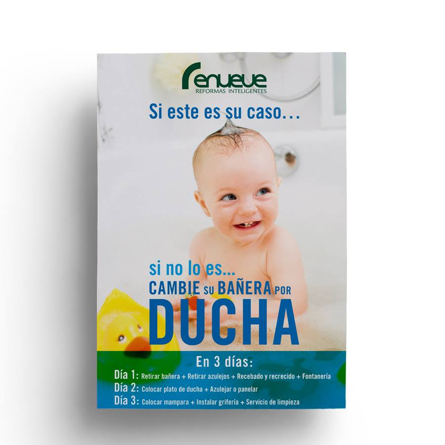 renueve_flyer ducha-diseño-gráfico-diseñador-diseño-publicitario-publicidad-xaniño-coruña-cartelería