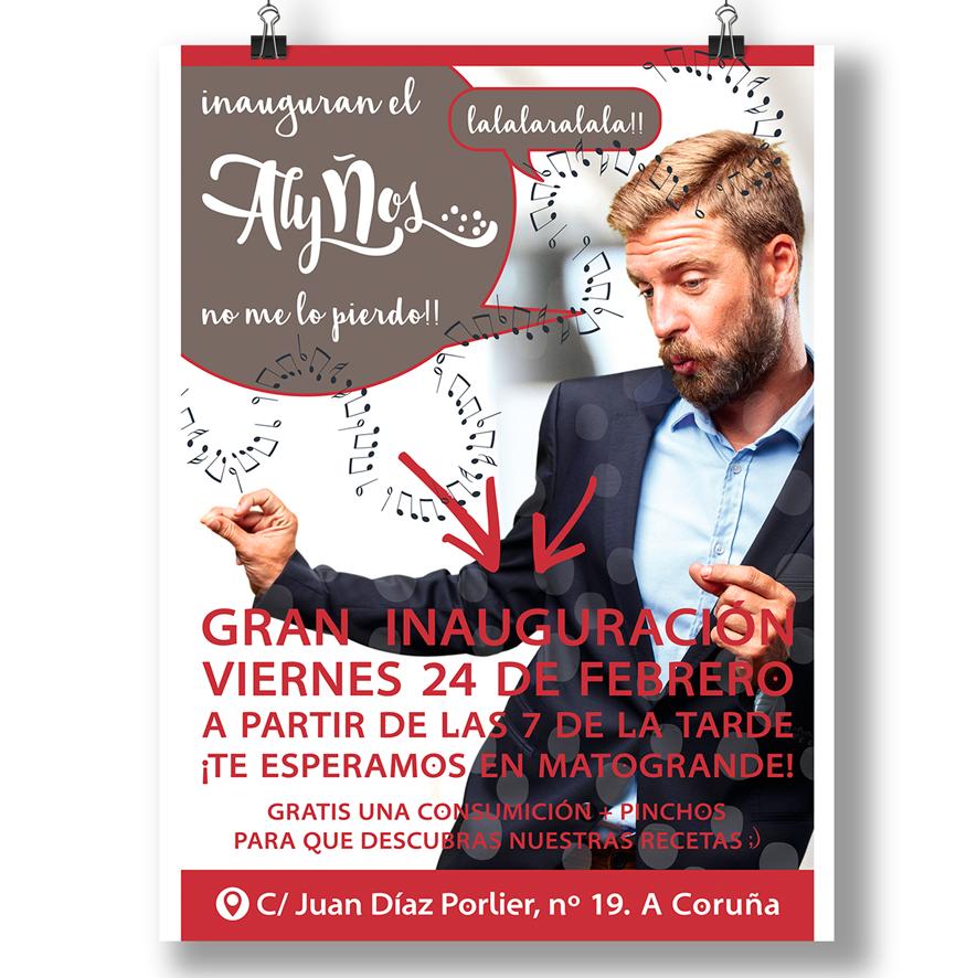 alynos-cartel-flyer-diseno-grafico-identificador-publicidad-dipticos-coruna-xanino