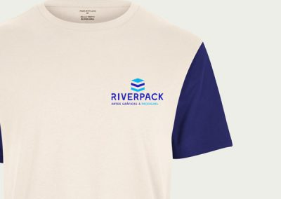 Riverpack | Identidad Corporativa