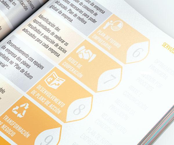 igape-memoria-maqueta-proyecto-integral-diseño-gráfico-maquetación-merchandising-empresarial-xaniño-coruña-1