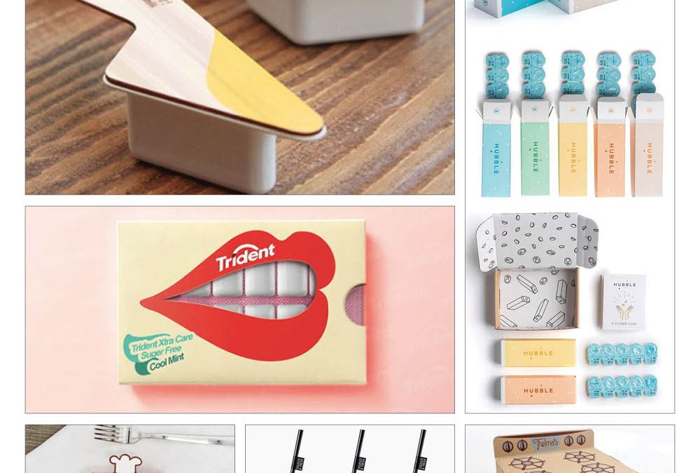 ¿Qué es el diseño de packaging? Los mejores ejemplos