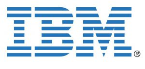 identidad visual ibm
