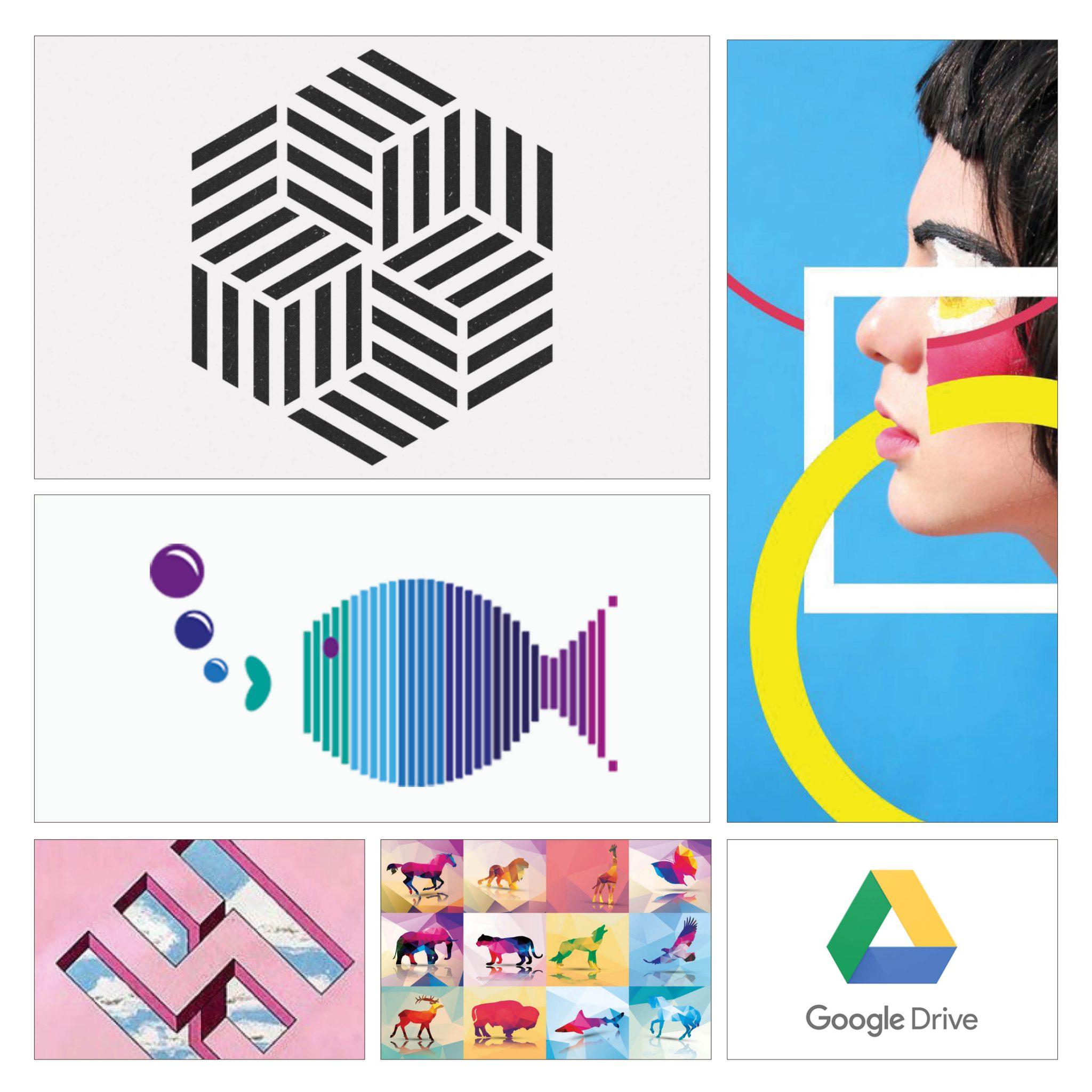 diseño-gráfico-figuras-geométricas