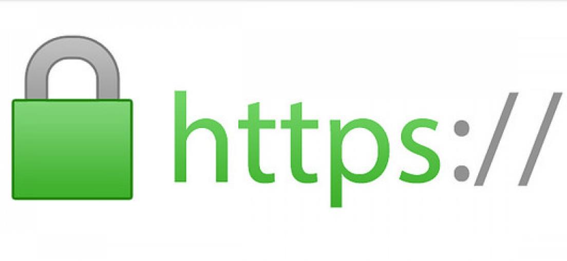 Protocolo SSL-HTTPS