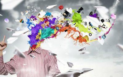 ¿Cómo desarrollar nuestro pensamiento creativo?