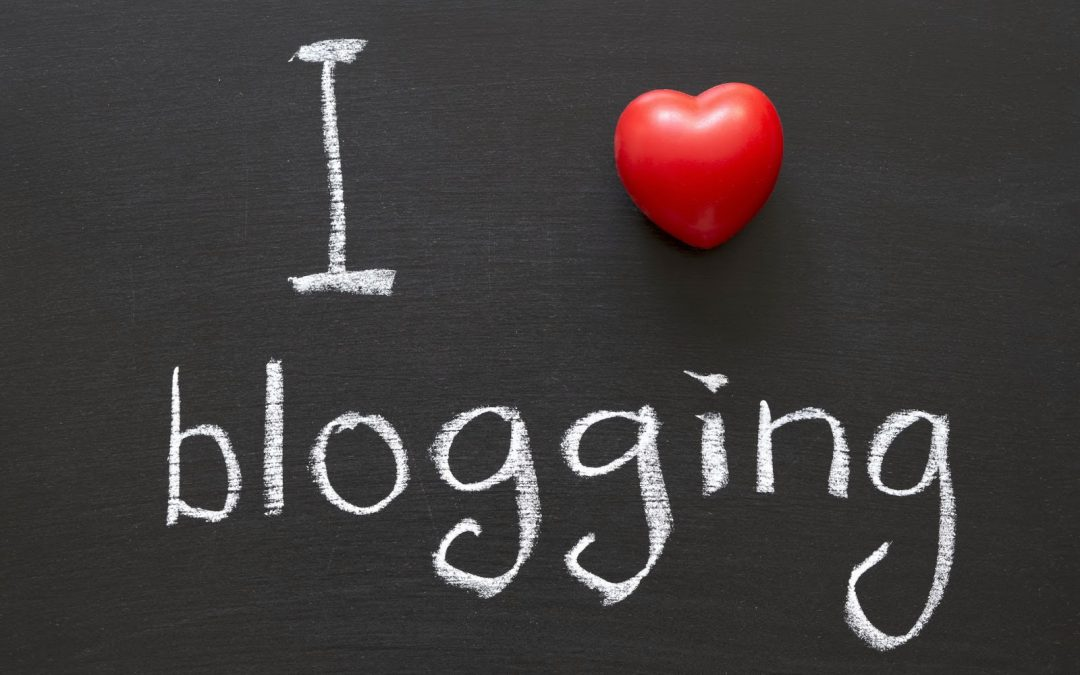 ¿Es importante tener un blog en mi página web actualizado?