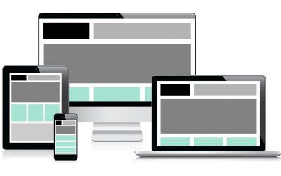 ¿Qué significa que mi página web es responsive?