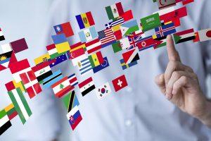 web multi idioma