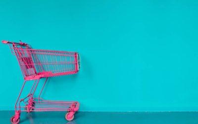 ¿Cómo evitar el mayor número de abandono de carritos en tu ecommerce?