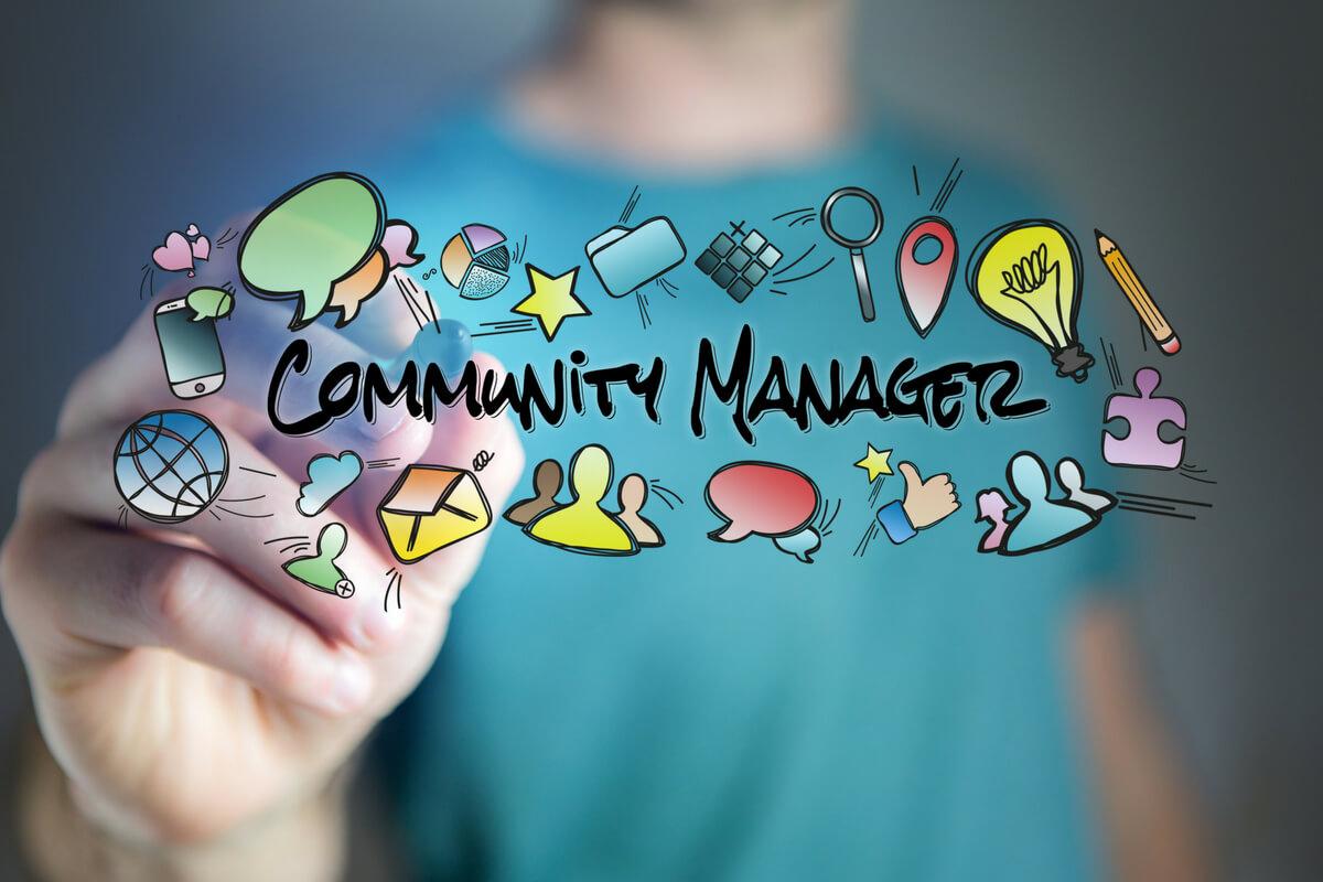 Cóm saber si necesitas un community manager o no?