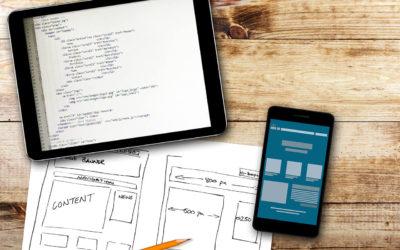 ¿Diseñar una página web a través de un CMS o desde cero?