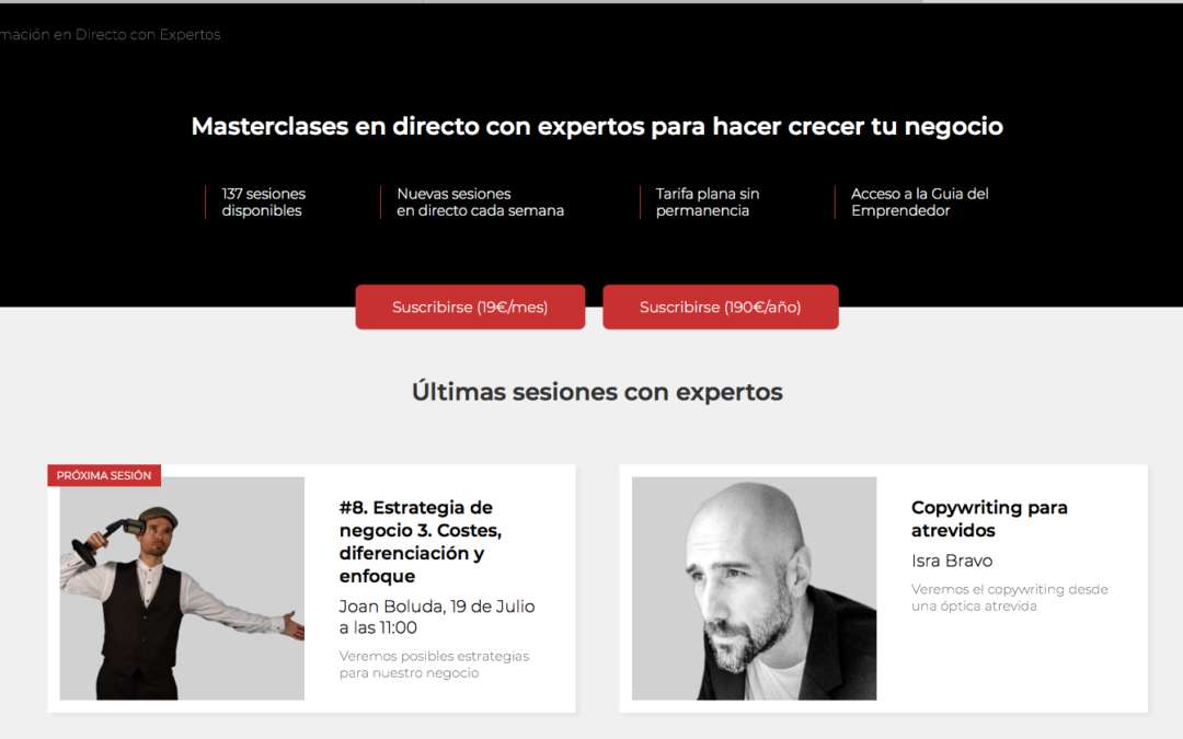 ¿Conoces la web de cudacu.com?