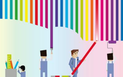 ¿Cómo de importantes son los colores a la hora de diseñar?