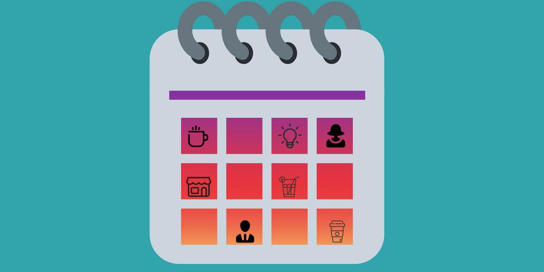 Calendario de contenidos: importancia y cómo crearlo