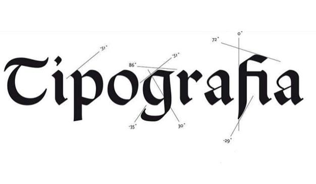 La importancia de la tipografía en el mundo del diseño gráfico y web