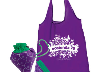 Ecotenda 78 | Merchandising: Bolsas Corni