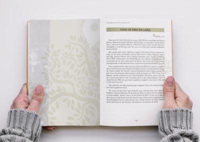 Libro: A parroquia de Niños nos Anos 50 | Diseño, maquetación y producción